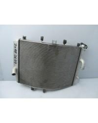 ZX10R '06-'07 RADIATOR GENUINE PART