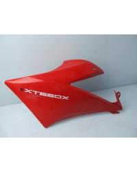 TANKDECKEL XT660X '09
